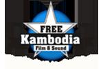 Free Kambodia Film & Sound