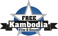 Free Kambodia Film & Sound FKFS